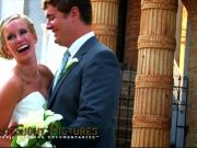 Saint Augustine Wedding Video Trailer – Brittney + Bo