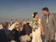 Saint Augustine Wedding Video Trailer – Vanessa + Duncan