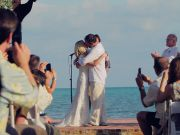 Islamorada – Florida Keys Wedding Video Trailer – Kathy + Pat