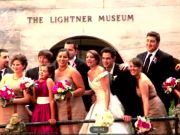 St Augustine Wedding Video Film – Liza + John