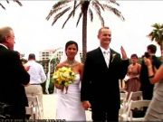 Palm Coast Wedding Video Film – Bianca + Kris