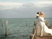 Islamorada – Florida Keys Wedding Video Film – Kathy + Pat