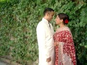 St Augustine Indian Wedding Video Trailer