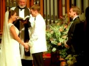 Jacksonville Wedding Video Film – Elizabeth + Chris