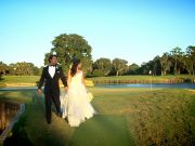 TPC Clubhouse Wedding Film – Brittany + James