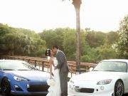 Ponte Vedra Wedding Film – Alvie + Daryl
