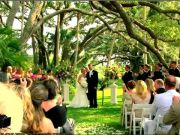 Ribault Club Wedding Video Trailer – Emily + Dan