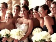 TPC Clubhouse Wedding Video Trailer – Claire + Bryan