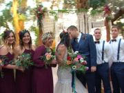 Amelia Island Wedding Video Film – Chelsey + Chad