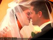 St Augustine Wedding Video Trailer – Julie + Chris