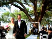 Ribault Club Wedding Video Trailer – Ashley + Aaron